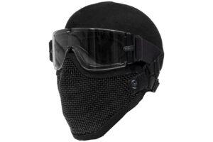 Mesh Mask Bundle-0