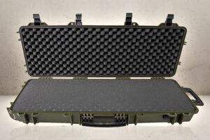 Nuprol Pro Hardcase - Military Green-0