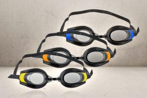 Junior Svømmebriller -0