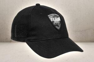 Team ASG Cap - Black-0