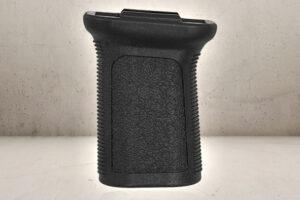 Vertical Short Grip - Black-0