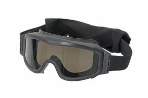 Tango Goggles - Black-0