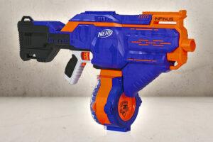Nerf Elite Infinus-0