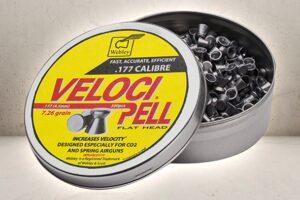 Webley Veloci-Pell Hagl-0