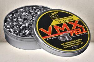 Webley VMX-Pell Hagl-0