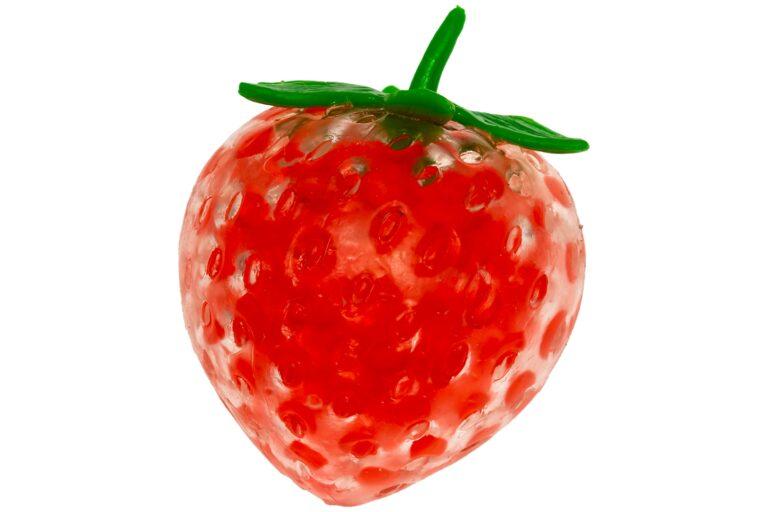 XL Squeeze Jordbær-0