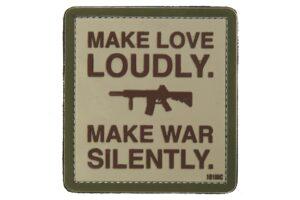 Make Love Loudly - Multicam-0