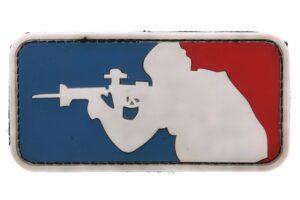 Major League - Blue/White/Red-0