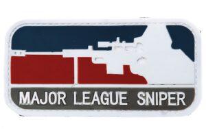 Major League Sniper - Blue/White/Red-0