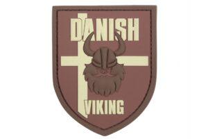 Danish Viking - Brown-0