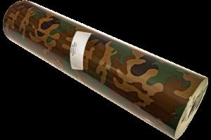 Rodes Camouflage Gavepapir-0