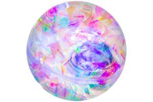 Diamant hoppebold -0