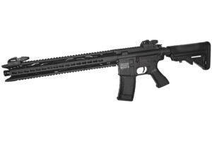 Assault MXR18-0