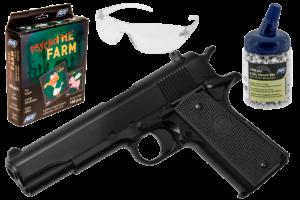 Sti M1911 Classic Bundle-0
