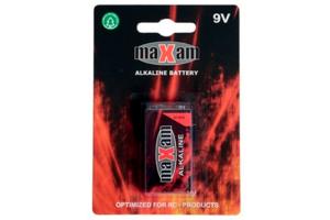 9 Volt Batteri-0