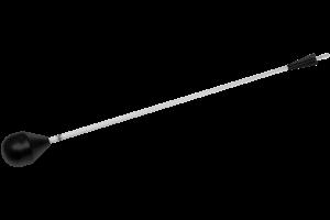 Rollespils Pil - Hvid//Sort-0