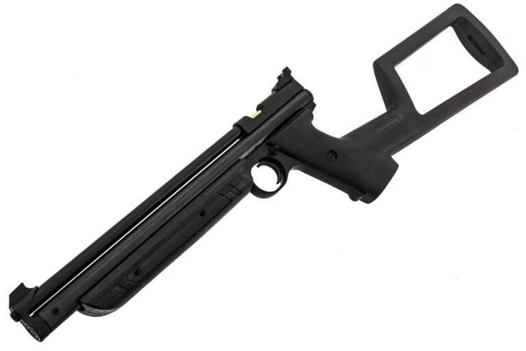 Pumpmaster Pro Gen.2 - 4.5mm-0