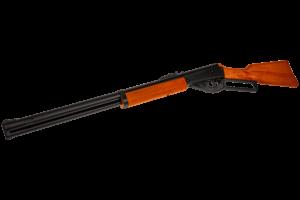 Sheridan Cowboy riflen fra Crosman