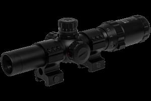 Short dot 1-4x24 CQB - Strike Systems -0