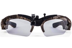 AimCAm Skydebrille - Camo-0