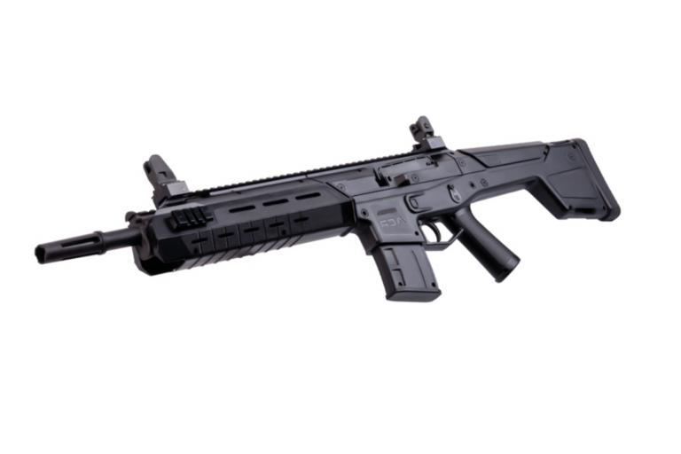 Bushmaster ACR 4.5mm-0