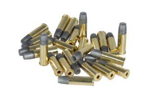 Schofield 6mm hylstre (25 stk)-0