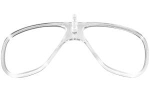 Brilleindsats til Bollé X800 - Smoke-0