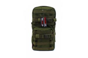Nuprol Hydration Backpack - Olive Drab-0