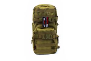 Nuprol Hydration Backpack - Tan-0