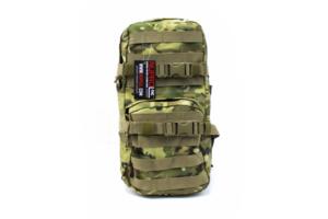 Nuprol Hydration Backpack - Multicam-0