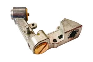 Her ser du en upgrade valve til Schofield Co2