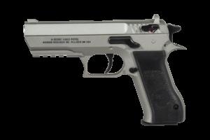 Baby Desert Eagle - Silver-0