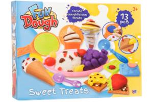 Modellervoks Desserter og Kager-0