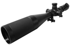 3.5-10 x 50 Longe Range-0