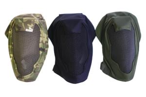 Fullface Pro Mesh Mask-0