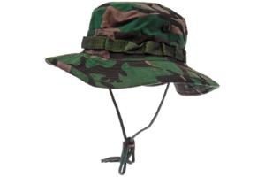 Woodland Bush hat-0