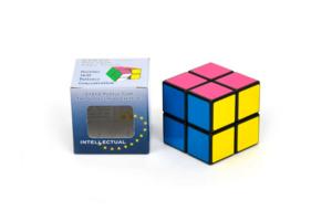 Magic cube 2x2x2-0