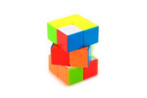 Magic cube 2x2x3-0