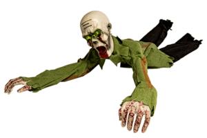 Crawling Zombie - XL-0