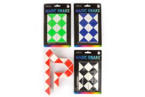 Magic Snake / Rubiks slange XL-0