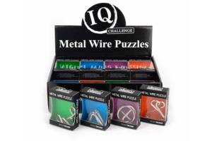 IQ test i metal-0