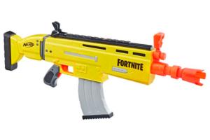 NERF FORTNITE AR-L -0