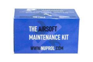 Her ser du Nuprol Maintenance Kit