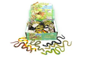 Realistisk slange-0