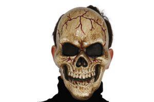 Dark Skull Maske-0
