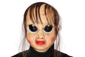 Witch Doctor Maske-0