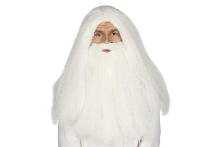Troldmands skæg-0