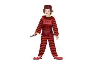 Child clown-0