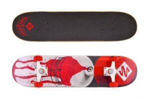 Streetsurfing skateboard Cannon-0