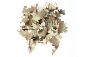 3D Camo leaves - Multicam-0